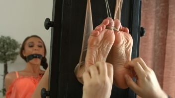 Czech Tickled Feet torrent